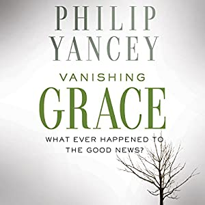 Vanishing Grace Audiobook