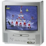Toshiba MD13N1 13-Inch TV-DVD Combo