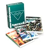 The Robotech New Generation: Legacy Collection 6