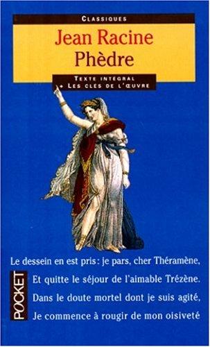 Phèdre - Hippolyte