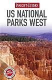 US National Parks West, Nicky Leach, 9812822615