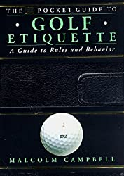 The DK Pocket Guide to Golf Etiquette (Dk Pockets)