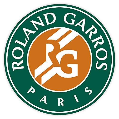 - Roland Garros Paris French Open sticker decal 4