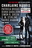 img - for Down These Strange Streets (2012-12-04) book / textbook / text book