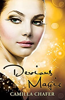 Devious Magic (Stella Mayweather Series Book 3) by [Chafer, Camilla]