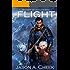 Flight (The Last Paladin Series Book 1)