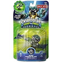 Skylanders Swap Force Exclusive Character: Nitro Freeze Blade