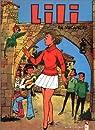 Lili, tome 21 : Lili en vacances par Blonay