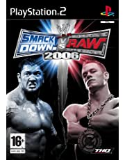 WWE Smackdown! Vs. Raw 2006 (PS2)