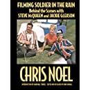 Filming Soldier In The Rain: Behind The Scenes with Steve McQueen and Jackie Gleason