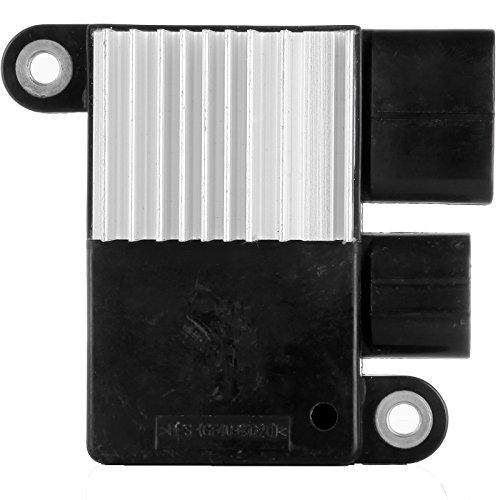 ioning Heater Fan HVAC Blower Motor Resistor Regulator Replacement fit for 2007-2010 Mazda 5/2007-2009 Mazda CX-7/2009-2013 Toyota Corolla/2009-2013 Toyota Matrix ()