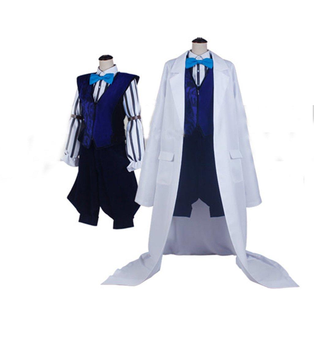 【全品送料無料】 FGO Cosplay ハンスクリスチャンアンデルセン Cosplay 女性M 仮装 コスプレ衣装 女性M 仮装 B075L3QFHM, 住宅設備のMSIウェブショップ:93710703 --- a0267596.xsph.ru