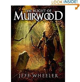 Jeff Wheeler (Author) (1049)Buy new:   $1.99