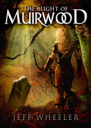 Pdf Teen The Blight of Muirwood (Legends of Muirwood Book 2)
