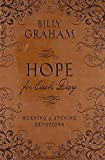 Best Devotional For Men - Hope for Each Day Morning and Evening Devotions Review
