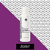 Vivant Skin Care 3% Mandelic Acid 3-in-1 Toner | Acne-aging, Hyperpigmentation, Corrector serums & Promotes exfoliation | 4 Fluid ounce