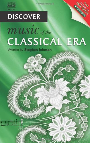 Discover Music of the Classical - Discover Music