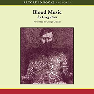 Blood Music | Livre audio