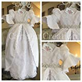 Sally Baptism Gown