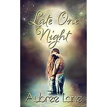 Late One Night (Love in Oahu Book 2)