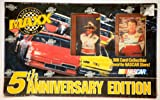 1992 - J.R. Maxx Inc / MAXX Race Cards : 1988-1992 - 5th Anniversary Edition - NASCAR - Complete 300 Card Collection - Full Color Collector Cards - Out of Print - New - Mint - Rare - Collectible