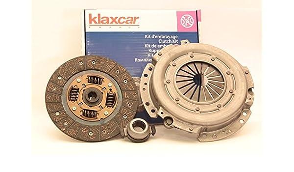 Klaxcar France Kit de embrague número de pieza: 30028z: Amazon.es: Coche y moto