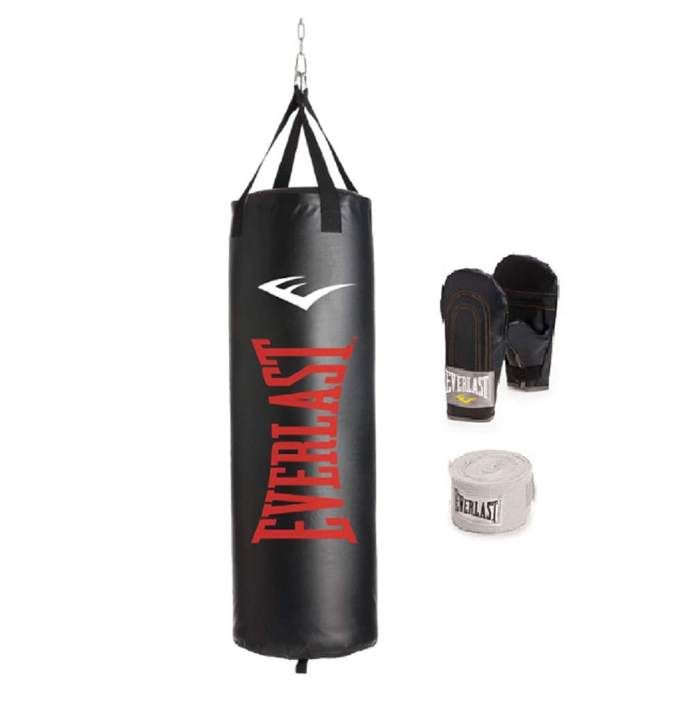 Everlast Traditional Heavy Bag kit (100)