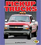 Pickup Trucks, Jeffrey Zuehlke, 0822515423