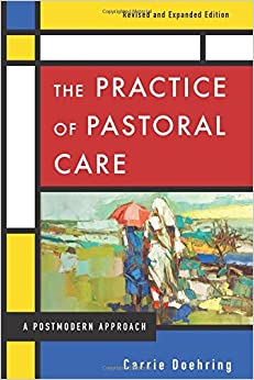 Book The Practice of Pastoral Care, Rev. and Exp. Ed