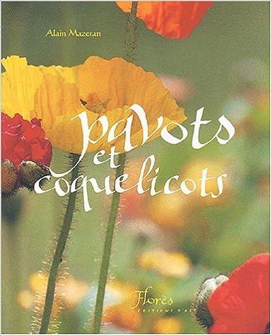Livres gratuits Pavots et Coquelicots epub pdf
