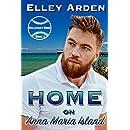 Home on Anna Maria Island (Sullivan's Sons Book 1)