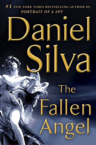 The Fallen Angel: A Novel (Gabriel - Rising Museum Board
