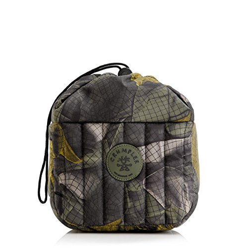 Crumpler Haven Camera Bag (M) HVN002-R00G50, Wonton Tactical Green