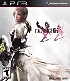 Final Fantasy XIII-2 – Playstation 3 thumbnail