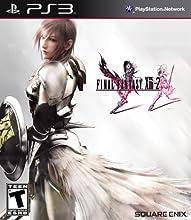 Final Fantasy XIII-2 - Playstation 3