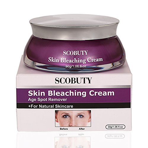 Effective Whitening Face Cream - 3