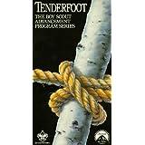 Boy Scout: Tenderfoot