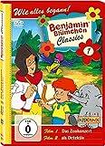 Benjamin Blümchen Classics 1 - Zookon./Detektiv