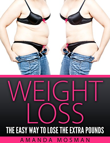 Weight Loss: A very simple and easy way to lose those extra pounds