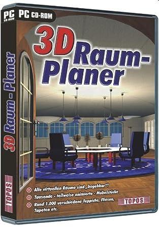 3 D Raumplaner Amazonde Software