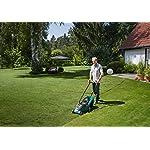 Bosch-Home-and-Garden-06008A450D-Rotak-430-LI-Rasaerba-a-2-Batterie-785-x-407-x-488-cm-Cesto-50L-36-V-Verde-Taglio-43-cm2-7-cm-1-Pezzo