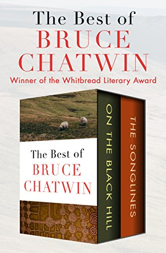 bruce chatwin fotografias spanish edition