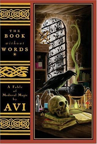 Image result for the book without words avi