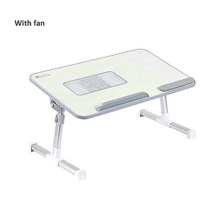 Soporte ajustable para computadora portátil con ventilación para ...