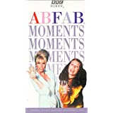 Absolutely Fabulous: Ab Fab Moments