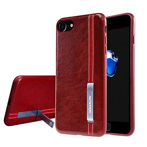 Nillkin Phenom Schutzhülle für Apple iPhone 7–Rot