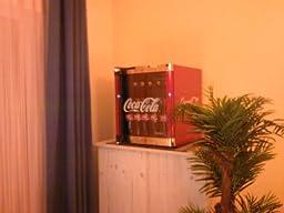 Kühlschrank Xl : Kühlschrank coca cola xl wendy parker