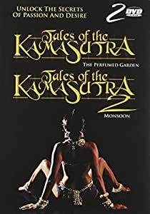 Tales of the kama sutra the perfumed garden tales of the kama sutra 2 monsoon for Tales of the kama sutra the perfumed garden