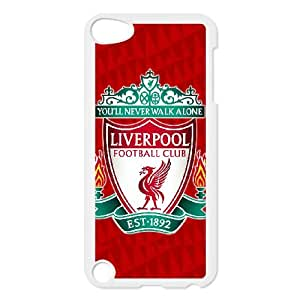 Liverpool Logo iPod Touch 5 Case White&Phone Accessory STC_126220