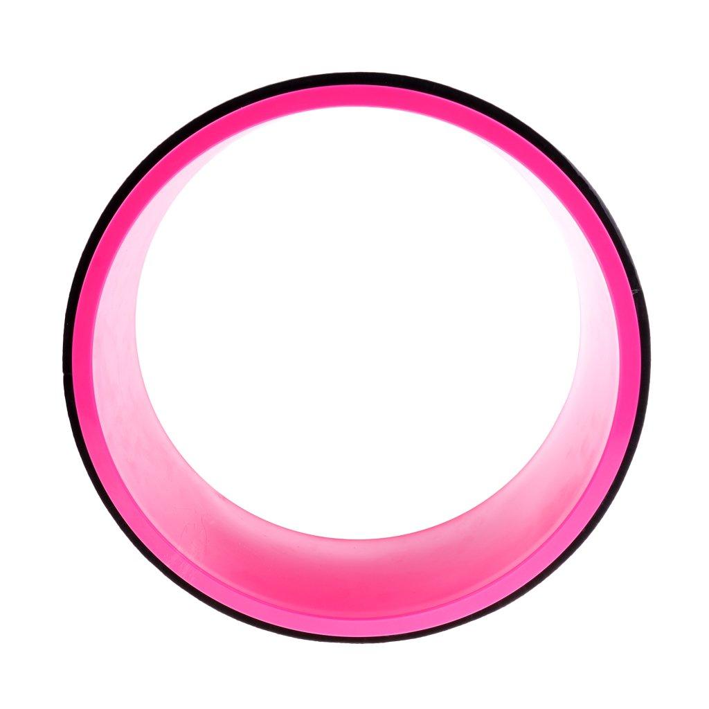 MagiDeal Yoga Rad Yogaübungen Yogazubehör Durchmesser 33cm für Fitness- Fitness- Fitness- und Dehnübungen B078SHXRC1 Daisy Chains Zu einem niedrigeren Preis b3c8eb